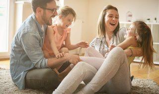 Πώς θα καταφέρετε να ανησυχείτε λιγότερο για την οικογένειά σας