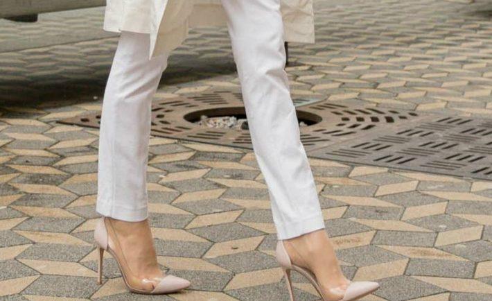 Παπούτσια στη δουλειά: 8 κομμάτια που θα φορέσεις το καλοκαίρι 2019