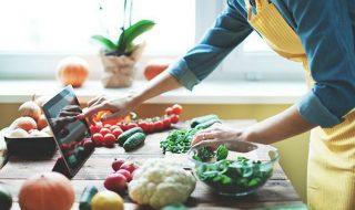 Μυστικά για πανεύκολη προετοιμασία φαγητού