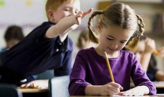 Βοηθήστε το παιδί να φέρεται σωστά στο σχολείο