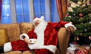 Επικίνδυνη για τη υγεία η τεμπέλικη περίοδος των Χριστουγέννων