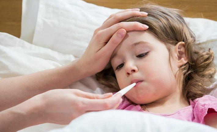 Πώς θα προστατέψετε το παιδί σας από τη γρίπη