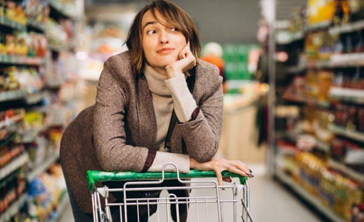 5 tips για να επισπεύσεις τις αγορές σου στο σουπερμάρκετ