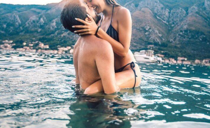 Γιατί το καλοκαίρι το σεξ είναι καλύτερο