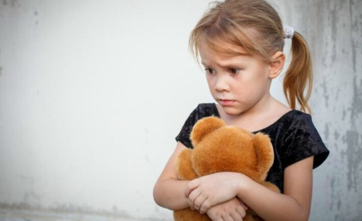 Τι ρόλο παίζει το άγχος στη ζωή των παιδιών;