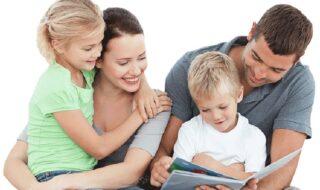Επηρεάζει την ανατροφή των παιδιών η σειρά γέννησης;