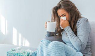 Πώς θα ξεχωρίσετε την εποχική γρίπη από ένα απλό κρυολόγημα