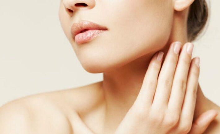 Πώς να φροντίσετε το λαιμό σας