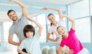Άσκηση: Πόση χρειαζόμαστε σε κάθε ηλικία