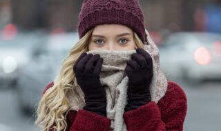 Κορονοϊός: Μην έχετε αυτά τα χειμωνιάτικα καλύμματα αντί για μάσκα, Δεν σας προστατεύουν