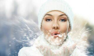 Τέλειο δέρμα: Πέντε συμβουλές για να είναι άψογο τον χειμώνα