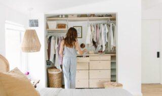 Περνάτε πολλές ώρες στο σπίτι; Πέντε σημεία του σπιτιού που πρέπει να οργανώσετε.