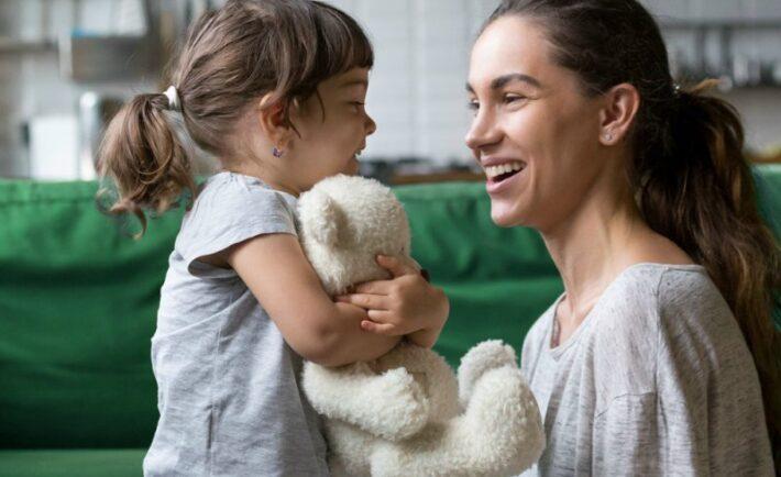 Πώς θα ενισχύσουμε τη συναισθηματική νοημοσύνη των παιδιών