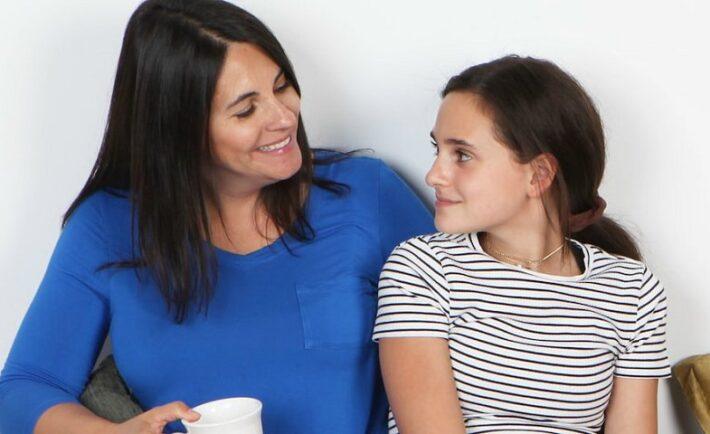 Πώς να βοηθήσετε την κόρη σας να μεγαλώσει με αυτοπεποίθηση