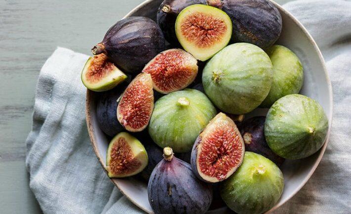 Σύκα: Διατροφική αξία και πώς να επιλέξετε τα καλύτερα